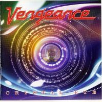 Vengeance-Crystal Eye