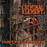Criminal Element-Guilty as Charged