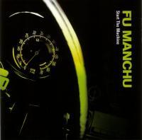 Fu Manchu-Start The Machine
