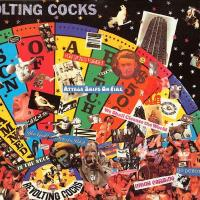 Revolting Cocks-Live! You Goddamned Son Of A Bitch