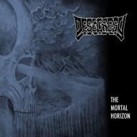 Desecresy-The Mortal Horizon