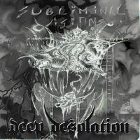 Deep Desolation-Subliminal Visions