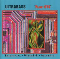 Ultrabass - Planet SYS flac cd cover flac