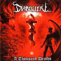 Diabolical-A Thousand Deaths