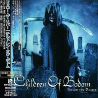 Children Of Bodom-Follow the Reaper (Japanese Edition)