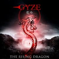 Gyze-The Rising Dragon (All Types)