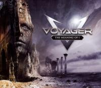 Voyager-The Meaning Of I