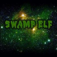 Swamp Elf-Swamp dog (2016)
