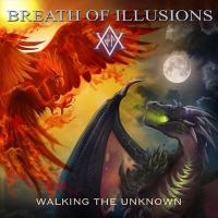 Breath of Illusions-Walking the Unknown