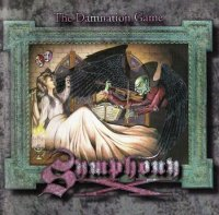 Symphony X-The Damnation Game