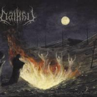 Dalkhu-Lamentation And Ardent Fire