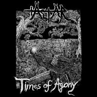Altar-Times Of Agony