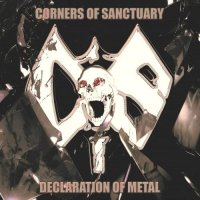 Corners Of Sanctuary-Declaration Of Metal (Compilation)