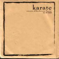 Karate-Concerto Al Barchessone Vecchio 24.02.02 (Live)