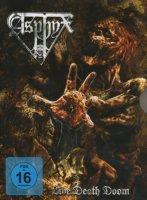 Asphyx-Live Death Doom (2CD Live)