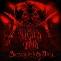 Victim Path-Surrounded By Pain