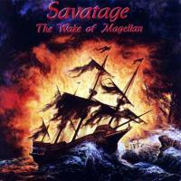 Savatage-The Wake of Magellan