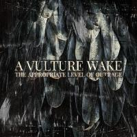 A Vulture Wake-The Appropriate Level Of Outrage