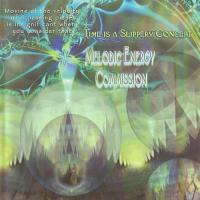 Melodic Energy Commission-Time is a Slippery Concept