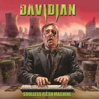 Davidian-Soulless Flesh Machine