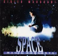 Didier Marouani-Space Magic Concerts