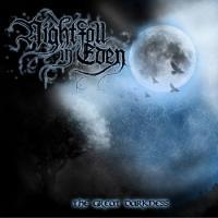 Nightfall in Eden-The Great Darkness