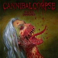 Cannibal Corpse-Violence Unimagined
