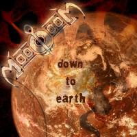 Mood:Doom-Down To Earth