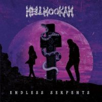 Hellhookah-Endless Serpents