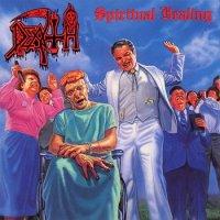 Death-Spiritual Healing