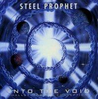 Steel Prophet-Into the Void (Hallucinogenic Conception)