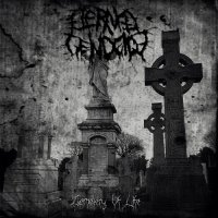 Eternal Genocide-Cemetery Of Life