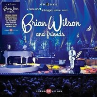 Brian Wilson And Friends (Beach Boys)-A Sound Stage Special Event