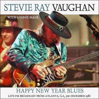 Stevie Ray Vaughan-Happy New Year Blues