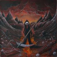 Casket-Three - Dead World