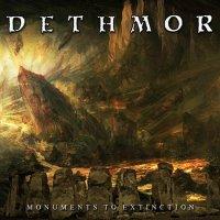 Dethmor-Monuments To Extinction