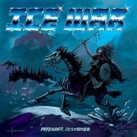 Ice War - Defender, Destroyer mp3