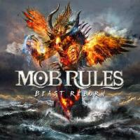 Mob Rules-Beast Reborn (Limited Edition)
