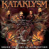 Kataklysm-Cross The Line Of Redemption