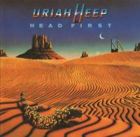 Uriah Heep-Head First (2005 Expanded Deluxe Edition)