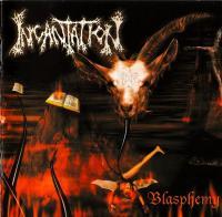 Incantation-Blasphemy
