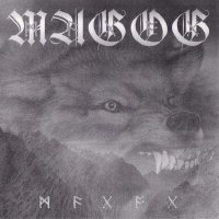 Magog-Unholy German Black Metal