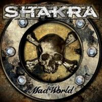 Shakra-Mad World