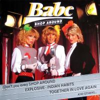 Babe-Shop Around