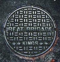 Beat Brigade-Kings