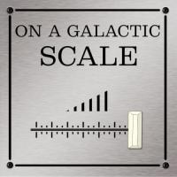 Natives Of Nowhere-On A Galactic Scale