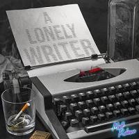 Matt Robinson-A Lonely Writer