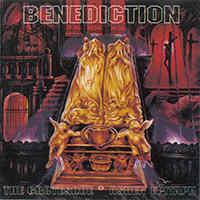 Benediction-The Grotesque / Ashen Epitaph (1st Press)