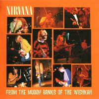 Nirvana-From The Muddy Banks Of The Wishkah