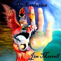 Jim Morrell-De-Evolution